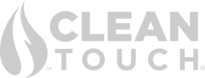 CleanTouch Logo Gray
