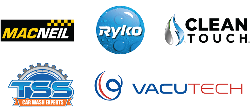 NCS Brand logos mobile
